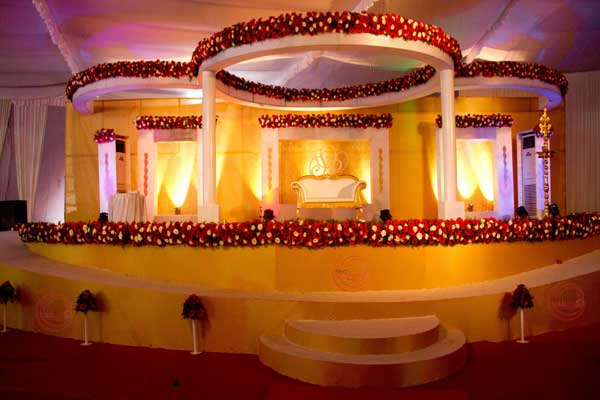 Betrothal by Red Carpet Events Kochi Kerala
