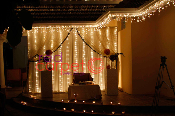 Bridal shower by Red Carpet Events Kochi Kerala