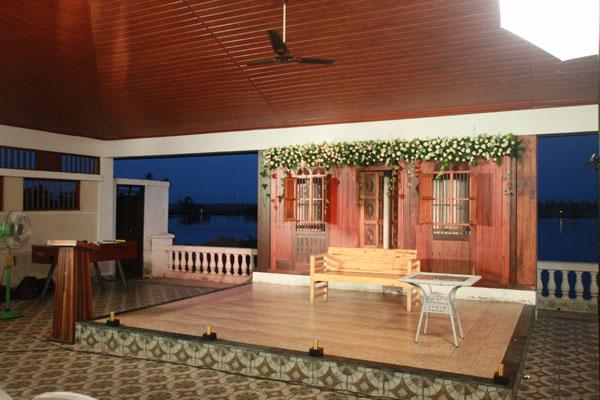 Inter Faith Weddings by Red Carpet Weddings Kochi Kerala