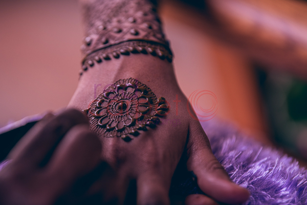 best mehndi decor planning company