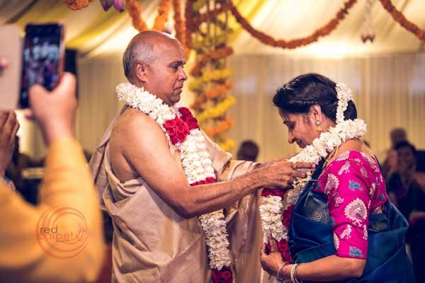 Shashtiabdapoorthi by Red Carpet Weddings