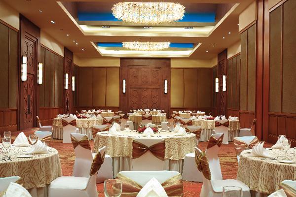 Taj Vivanta facilities: