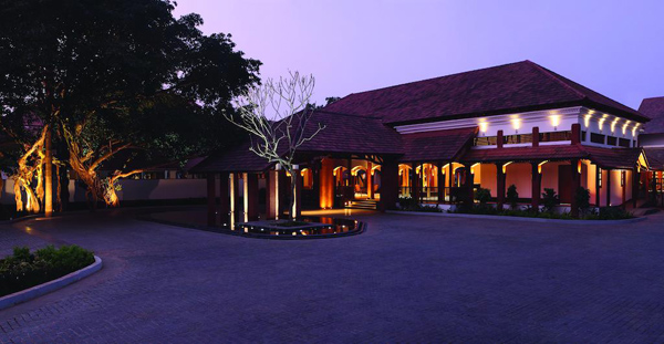 Alila Diwa Goa GOA by Red Carpet Events