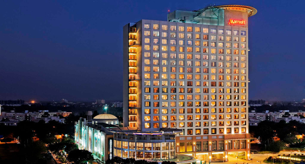 Marriott Hotel Whitefield BANGALORE by Red Carpet Events