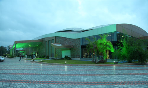 CIAL Convention Centre KOCHI by Red Carpet Events