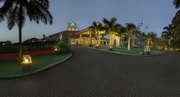 Caravela Beach Resort GOA by Red Carpet Events