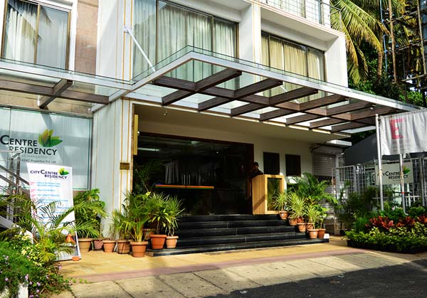 City Centre Residency BANGALORE by Red Carpet Events