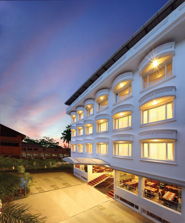 Cochin Palace KOCHI by Red Carpet Events