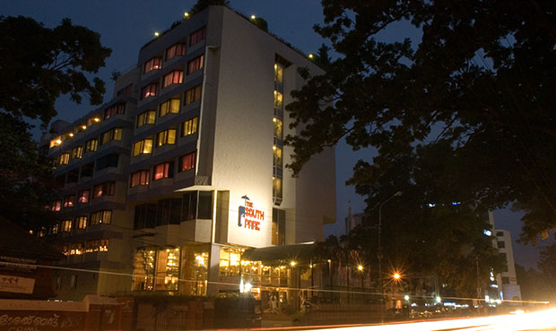 Fortune Hotel The South Park THIRUVANANTHAPURAM by Red Carpet Events