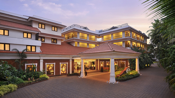 Hilton Hotel Goa GOA by Red Carpet Events