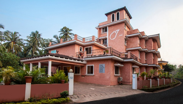 Jasminn by Mango Hotels GOA by Red Carpet Events