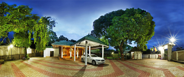 The Malabar Heritage MALAPPURAM by Red Carpet Events