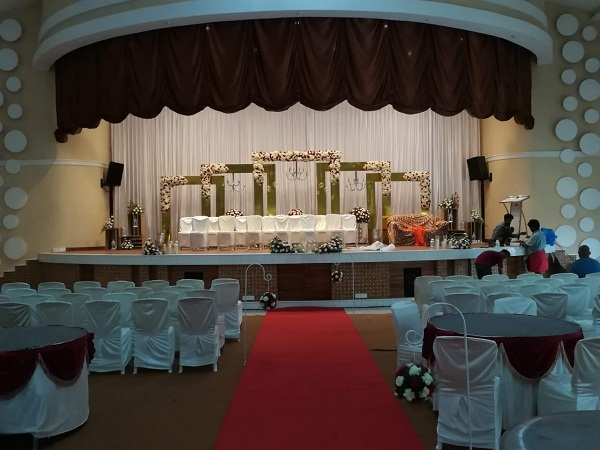 Pet Rose Events Center KOCHI by Red Carpet Events