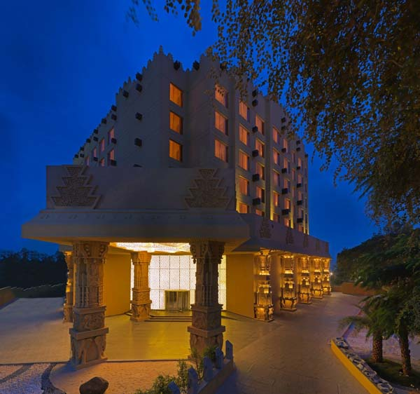 Sterlings Mac Hotel BANGALORE by Red Carpet Events