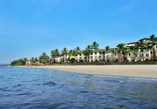 The Goa Marriott Resort GOA by Red Carpet Events