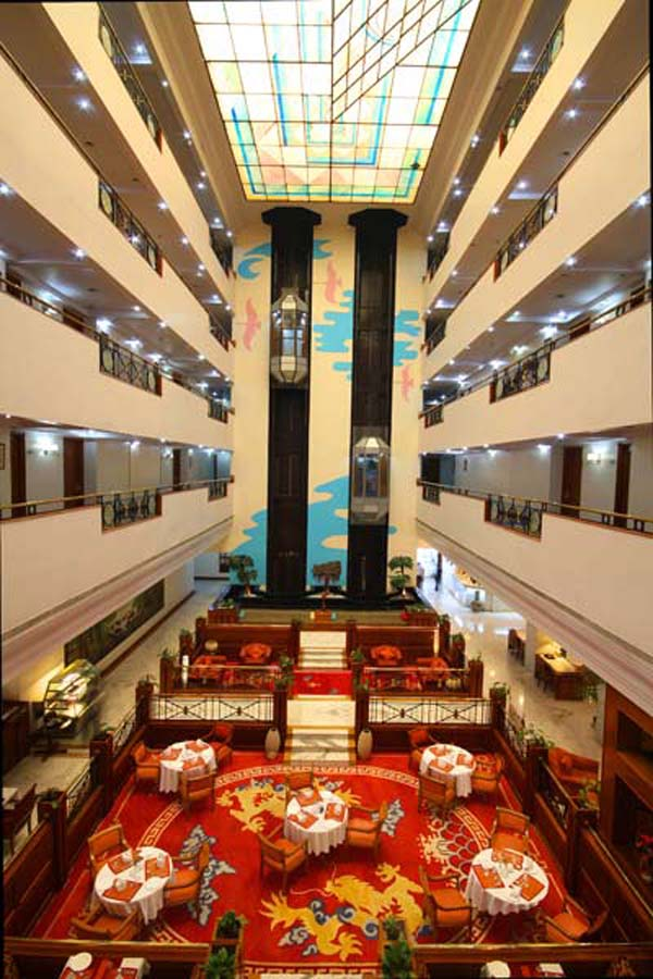 The Capitol Hotel BANGALORE by Red Carpet Events