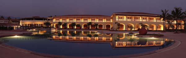 The LaLiT Goa GOA by Red Carpet Events