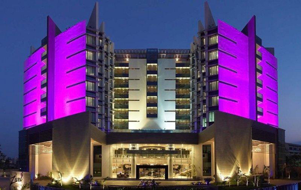 The Zuri Whitefield BANGALORE by Red Carpet Events