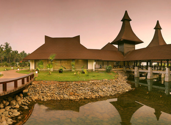 The lalit resort & spa KASARGODE by Red Carpet Events